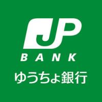 ゆうちょ銀行のアイキャッチ画像