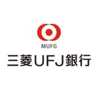 三菱UFJ銀行のロゴ画像です