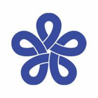 福岡県の県章です