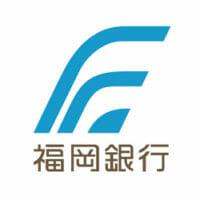 福岡銀行のロゴ画像です