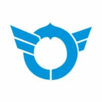 滋賀県の県章です