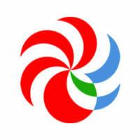 愛媛県の県章です