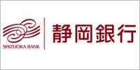 静岡銀行のロゴ画像です